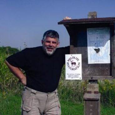 A photo of John Smeltzer