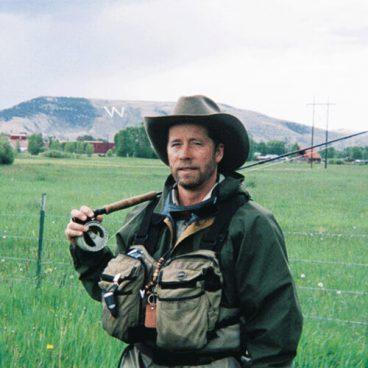 A photo of Kent Ingram