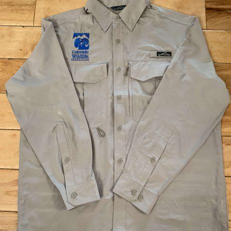 Merchandise Fishing Shirt